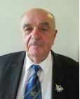 Raphaêl Muniesa - Secrétaire adjoint
